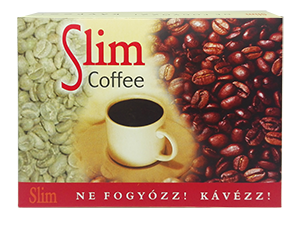 Flavin Slim Coffee 210g